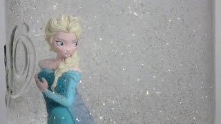 كيف تصنع كرات الثلج | إلسا من فيلم فروزن