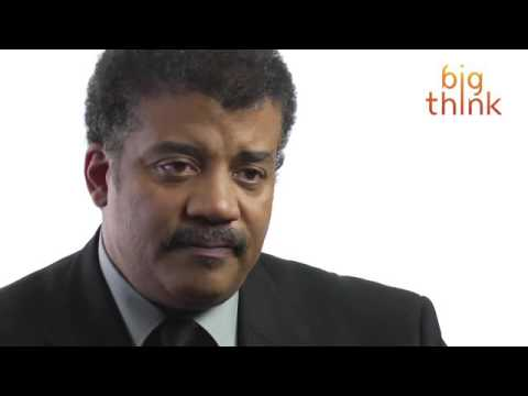 Neil deGrasse Tyson  Be Yourself