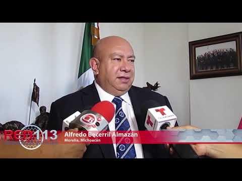 VIDEO Hay dos carpetas de investigación con relación al caso de Hugo Figueroa: Fiscalía