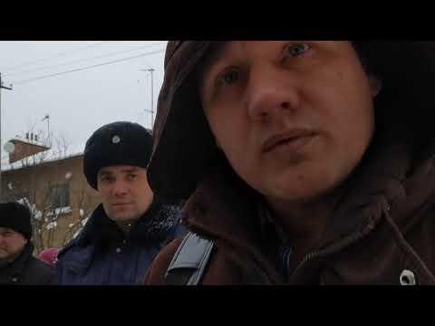 Бесправные действия сотрудников ОМВД по г. Сосногорск