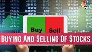 Top Buy And Sell Ideas By Sudarshan Sukhani, Mitessh Thakkar, Prakash Gaba For Short Term