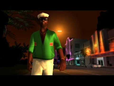 GTA: Vice City Stories Paradise FM Soundtrack Sampler