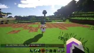 Minecraft - Zombieschweine ?!