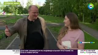 Станислав Говорухин – режиссер и гражданин