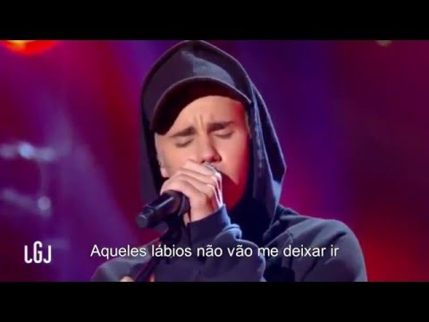 Justin Bieber - Hold Tight - Live [LEGENDADO/TRADUÇÃO]