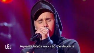 Justin Bieber Hold Tight Live Legendado/traduÇÃo