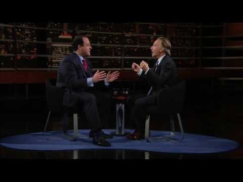 Boris Epshteyn Interview | Real Time with Bill Maher (HBO)