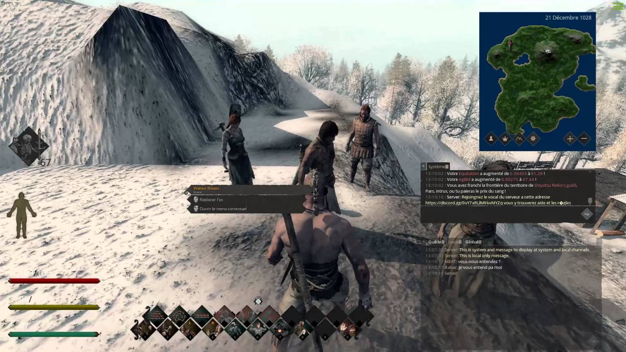 Life is feudal рп сервера бесплатно скачать онлайн игру mortal kombat armagedon на ps