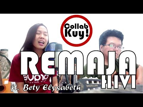 Hivi - Remaja [short COVER]