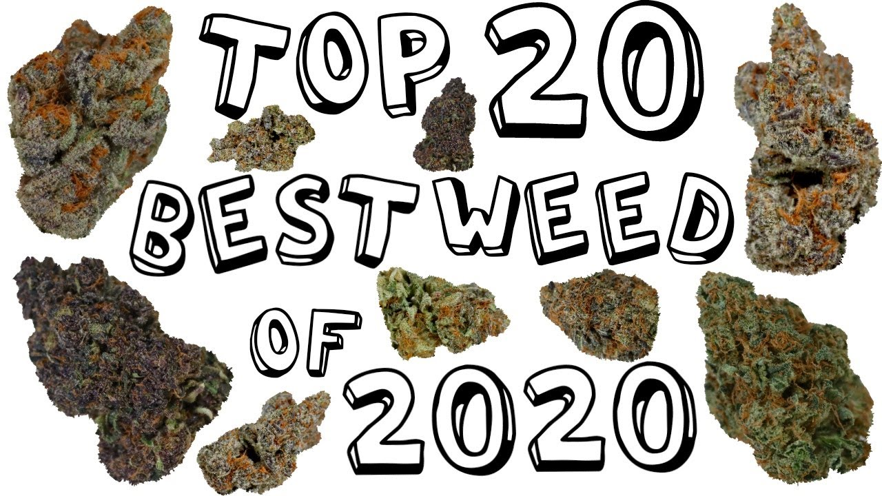 TOP 20 BEST WEED I SMOKED DURING COVID LOCKDOWN