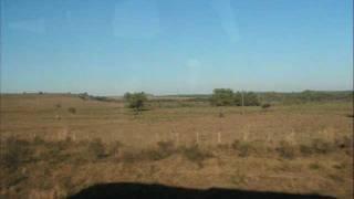 maciegas - hombre de campaña Rivera-Uruguay