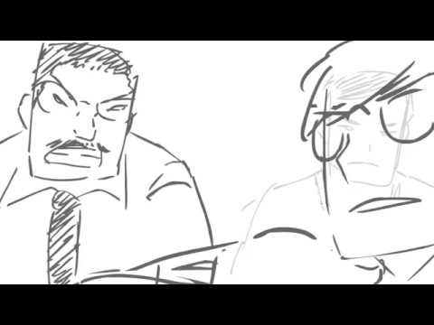 2017 another animatic (old)