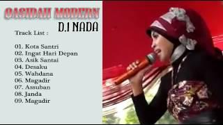 Video Full Album Qasidah Merdu Modern D I Nada (Musik Religi Indonesia) download MP3, 3GP, MP4, WEBM, AVI, FLV Oktober 2018