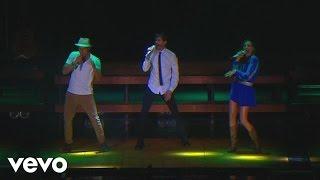 Sasha, Benny y Erik - Baile del Sapo (En Vivo Desde el Auditorio Nacional)