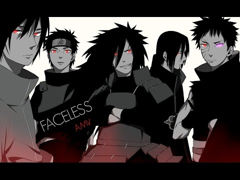 Naruto  • AMV - Uchiha Clan - Faceless  ᴴᴰ