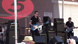 Gary Hoey - Going Down (Live at the 2017 Dallas International Guitar Show)