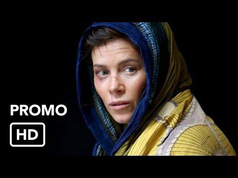 American Odyssey 1x07 Promo