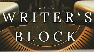 WRITER'S BLOCK | Bobby Locke | Artgrid