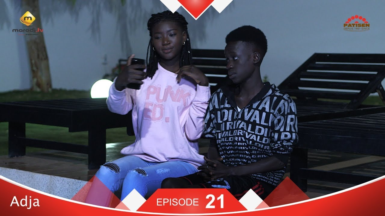 Série ADJA - Episode 21