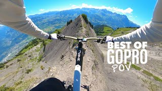 Most INSANE POV LINES! GoPro Best Of | Kilian Bron