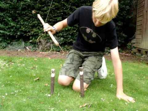 YGTF - How to make a rabbit trap