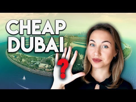 Visiting Dubai On A Budget. Free And Cheap Things To Do. My