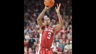 Sooners Face Texas A&M In 2012 All-College Classic Thumbnail