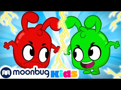 Morphle's EVIL TWIN - My Magic Pet Morphle | Cartoons For Kids | Morphle TV | Kids Videos