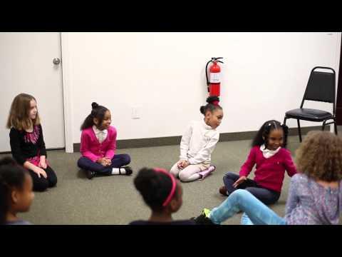 Preschool Game Ideas for a Small Group : Preschool Education & Beyond