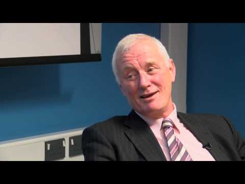 An 'Evening With' Barry Hearn