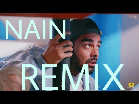 NAIN [Remix] | Pav Dharia | White Hill Music Ft. Bass Boosted India