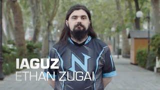 SC2 Player Portrait - Iaguz - WCS Circuit: Spring Circuit Championship