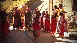 VILCAS HUAMAN - AYACUCHO - PERU - VILCAS RAYMI 1