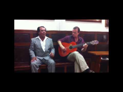 Flamenco: Miguel Pastor de los Santos