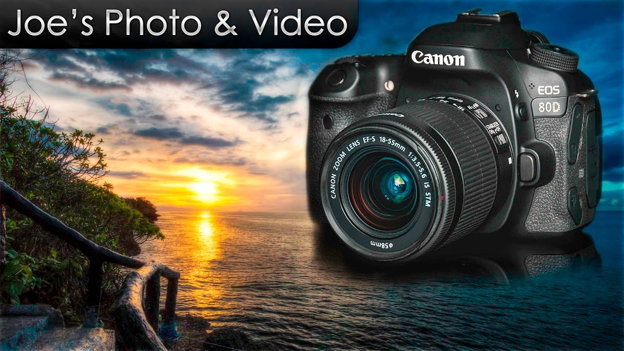 How To Improve Video Dynamic Range On Your Canon DSLR – Installing ...