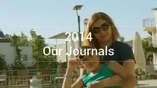 Ebru Yapıcı ve A.Ş 2014 tatil de XXX  İzmir