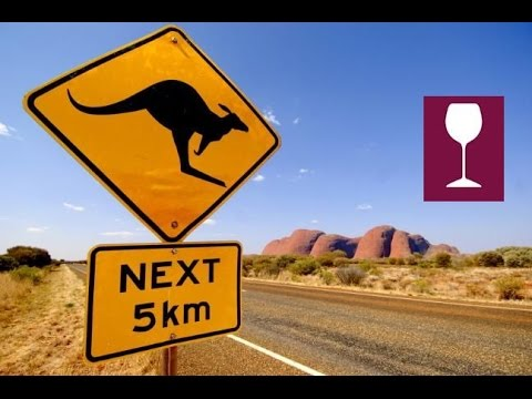 What Is Australian Wine?