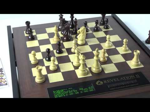 DGT Revelation II Chess Tips   Saving and Replaying Games, Setting Up Positions and More