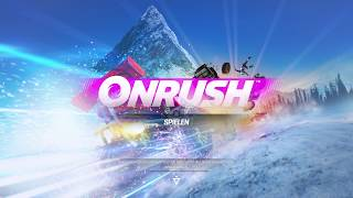 ONRUSH Trailer first gameplay 2018 HD Extrem Funny