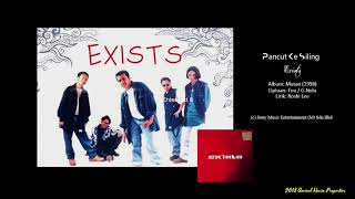 Exists - Pancut Ke Siling (1998)