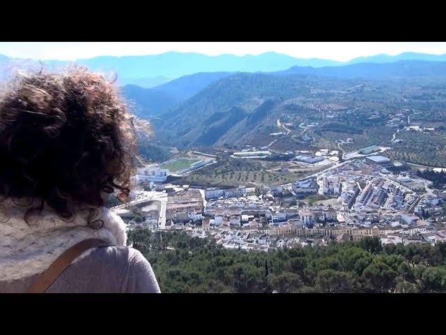 Archidona - Málaga. 7ª etapa de la Ruta Irving del legado andalusí