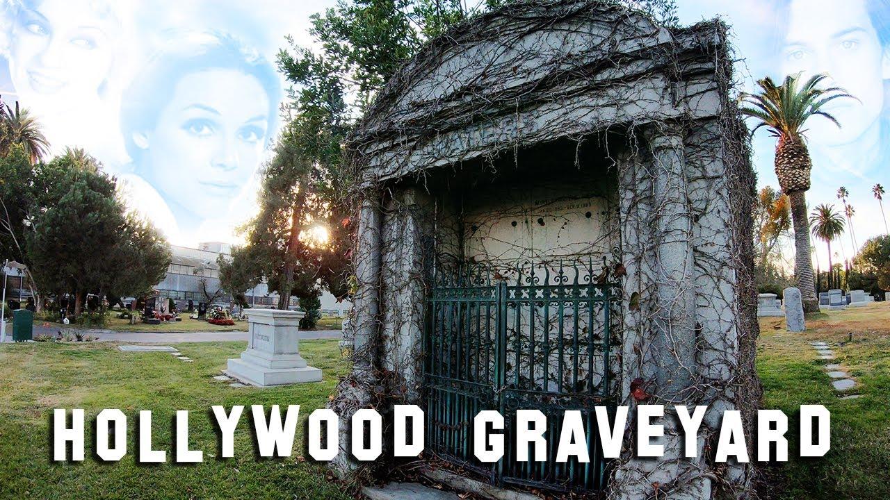 Download FAMOUS GRAVE TOUR - Hollywood Forever #5 (Valerie Harper, Rance Howard, etc.)