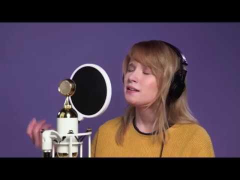 МОНЕТОЧКА :: В чем секрет ее пения? Как петь в манере Лизы Монеточки?