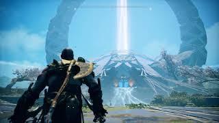 PS4 - God of War 戰神難度 白金盃之旅
