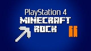 Minecraft z Mikołajem (S01E11) Dystans (PS4 - split-screen)