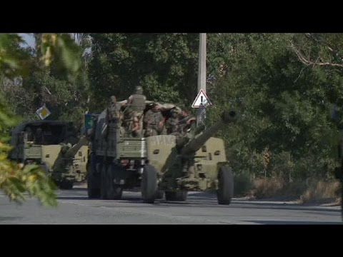 Ukraine ceasefire appears to be holding
