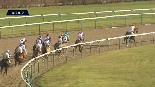 Vidéo de la course PMU PRIX DE LA ROUTE PAPILLON