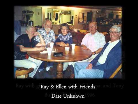 In Memoriam Raymond Allen Wilson