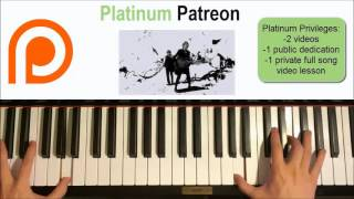 This is Patreon Dedication #24 for Platinum Patreon – Chris Full So...
