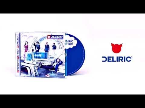Deliric - Negru (feat. Silent Strike)